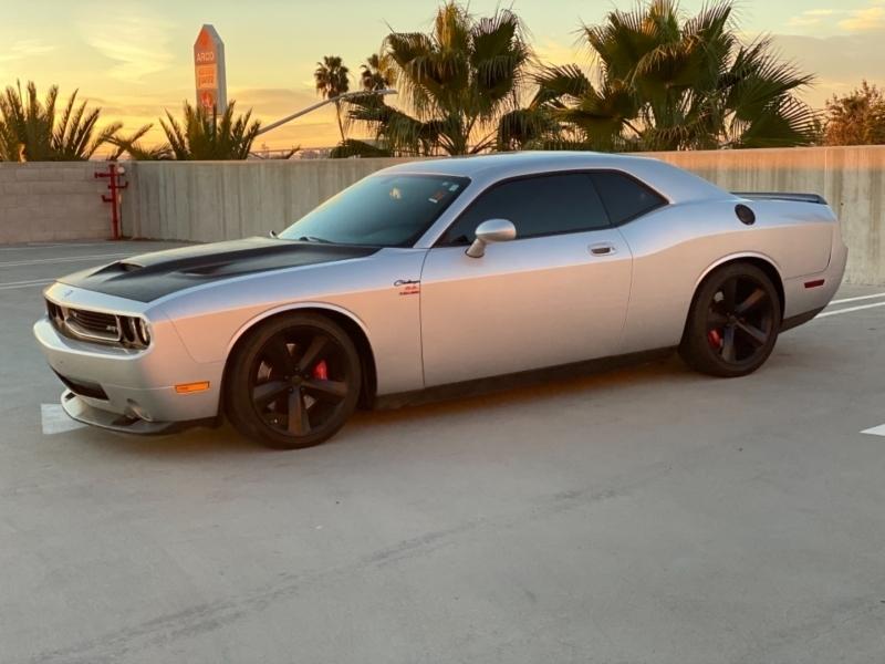 Dodge Challenger 2010 price $21,998