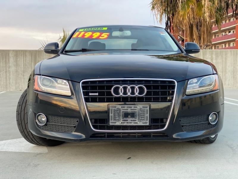 Audi A5 2009 price $11,995