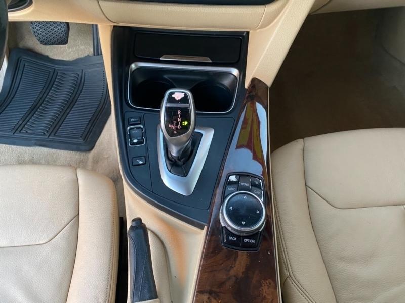 BMW 4 Series 2014 price $14,495