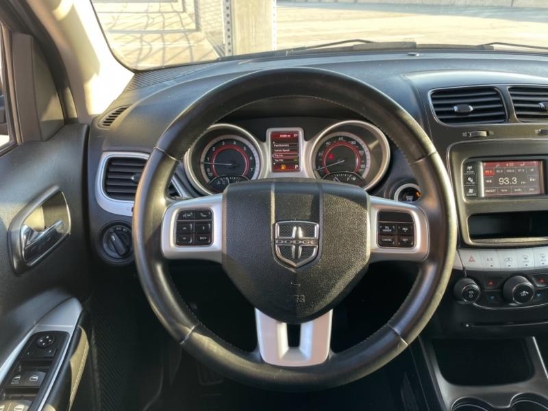 Dodge Journey 2015 price $8,985