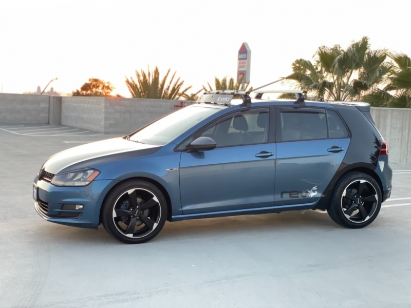 Volkswagen Golf 2015 price $10,998