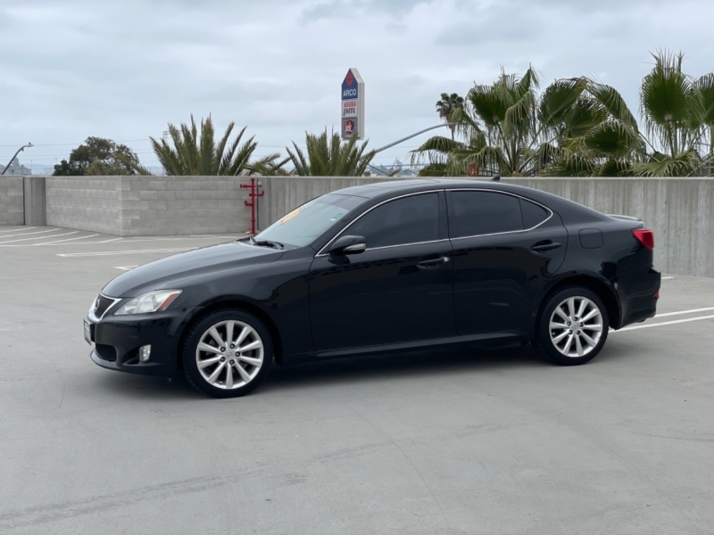Lexus IS 250 2009 price $11,990