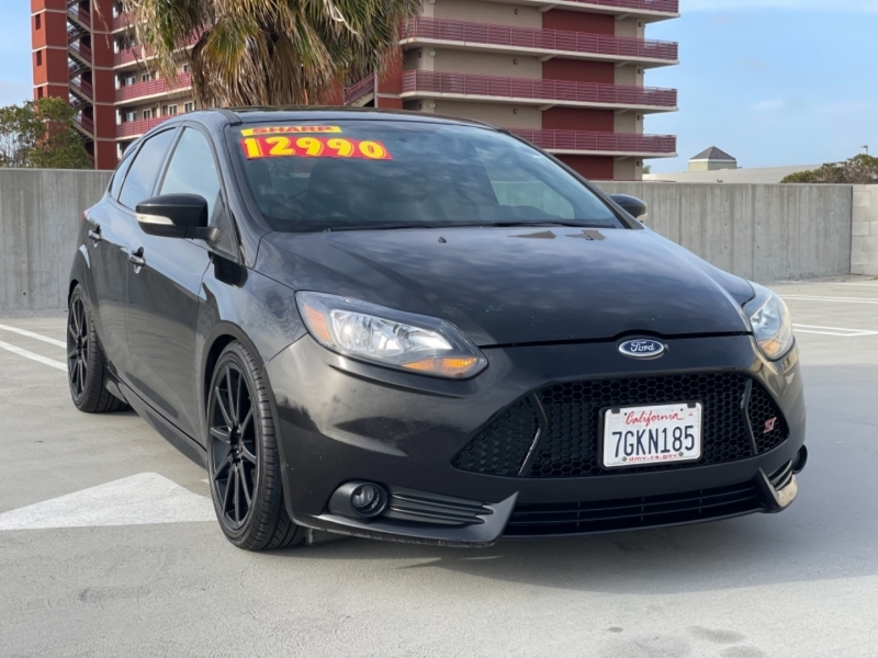 Ford Focus 2014 price $12,990