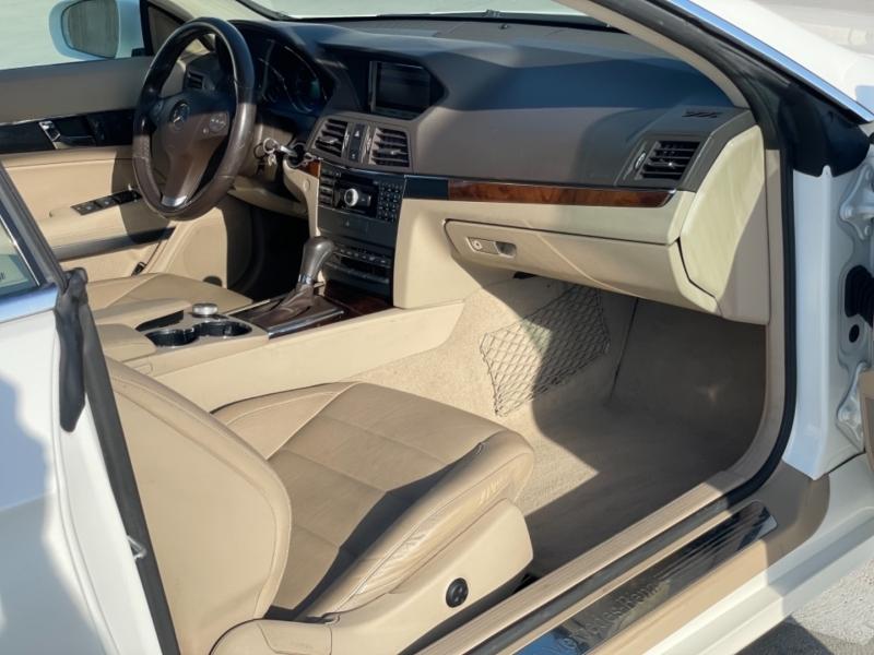 Mercedes-Benz E-Class 2010 price $12,995