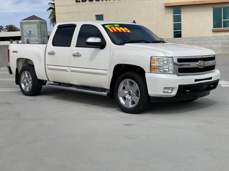 Chevrolet Silverado 1500 2009 price $17,995
