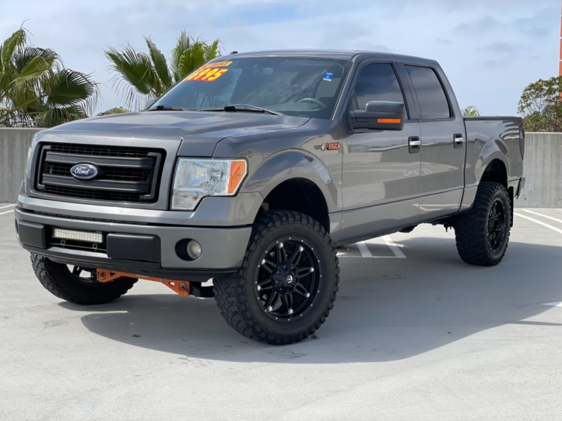 Ford F-150 2009 price $16,990