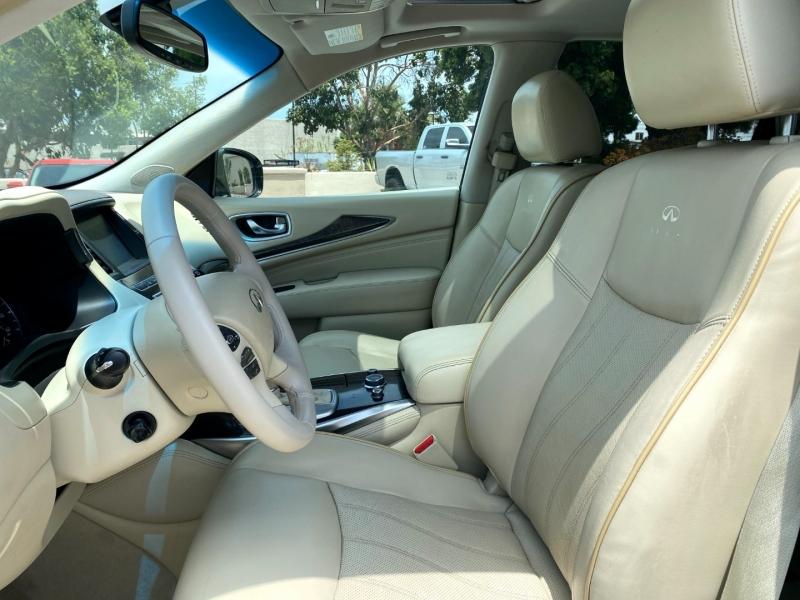Infiniti QX60 2014 price $14,900