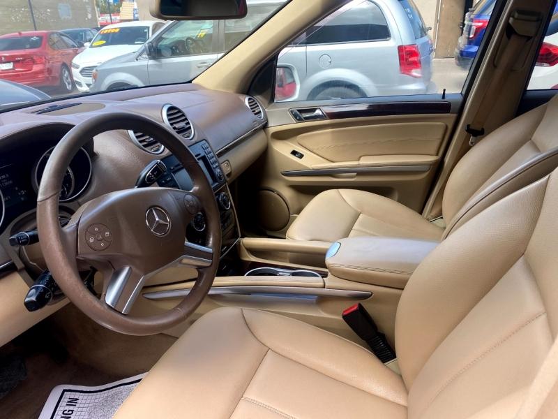 Mercedes-Benz GL-Class 2010 price $13,900
