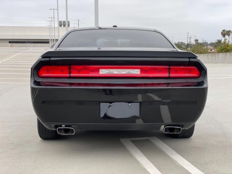 Dodge Challenger 2012 price $12,995