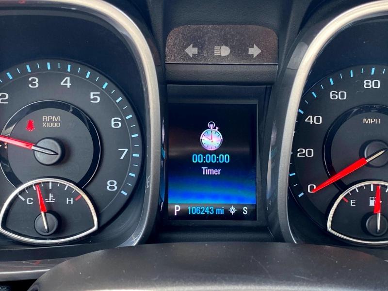 Chevrolet Malibu Limited 2016 price $11,900