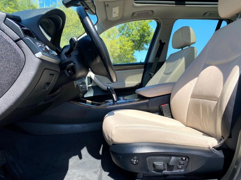 BMW X3 2011 price $11,900