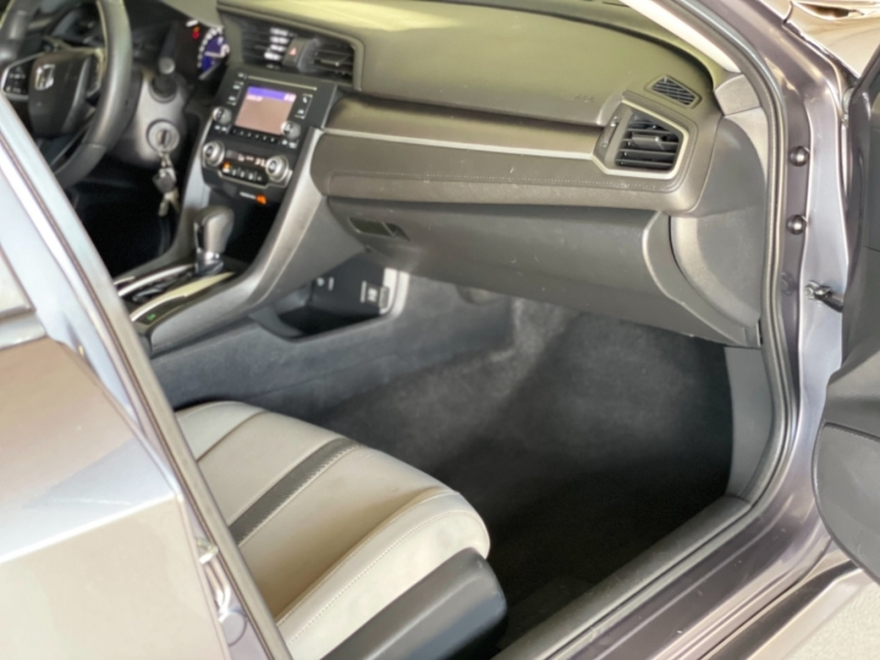 Honda Civic Sedan 2017 price $16,998