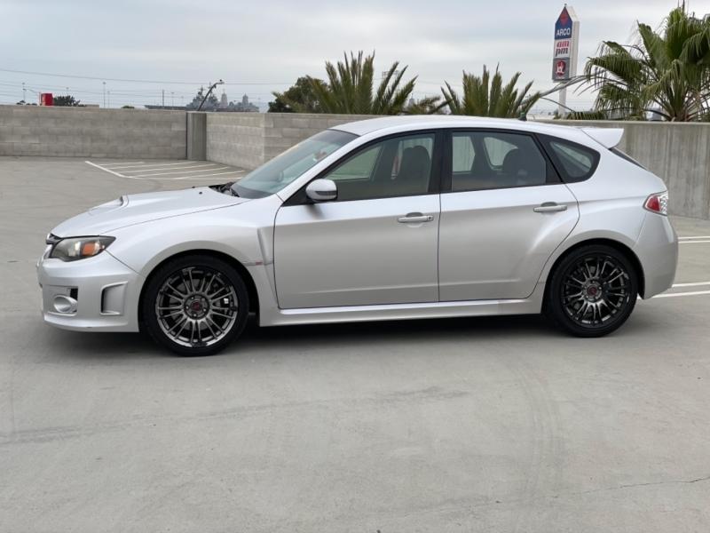 Subaru Impreza Wagon WRX 2011 price $27,995