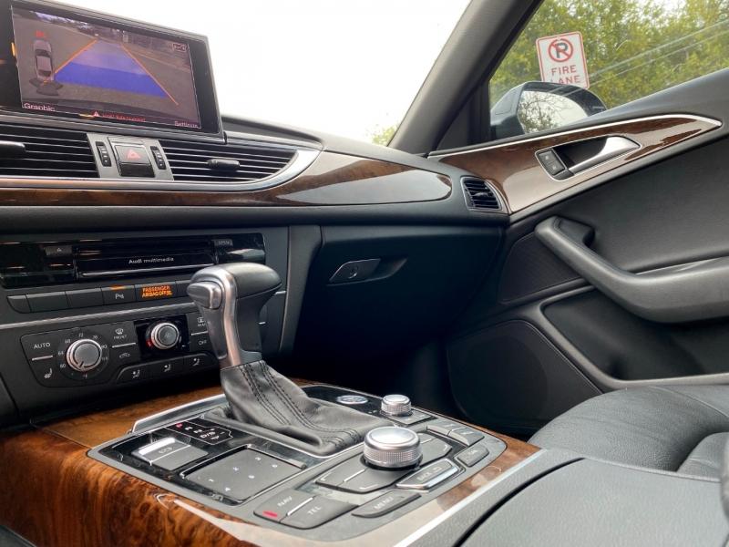 Audi A6 2013 price $13,900