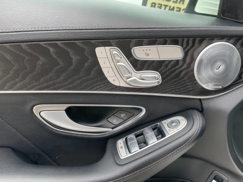 Mercedes-Benz C-Class 2015 price $20,998