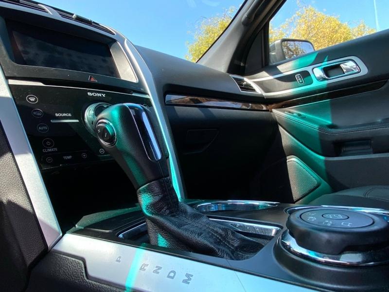 Ford Explorer 2011 price $15,900