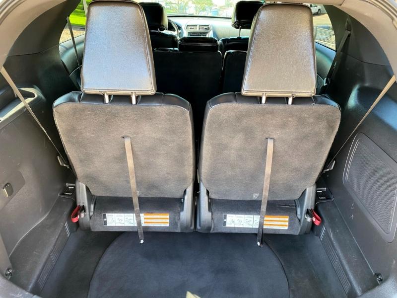 Ford Explorer 2011 price $13,900