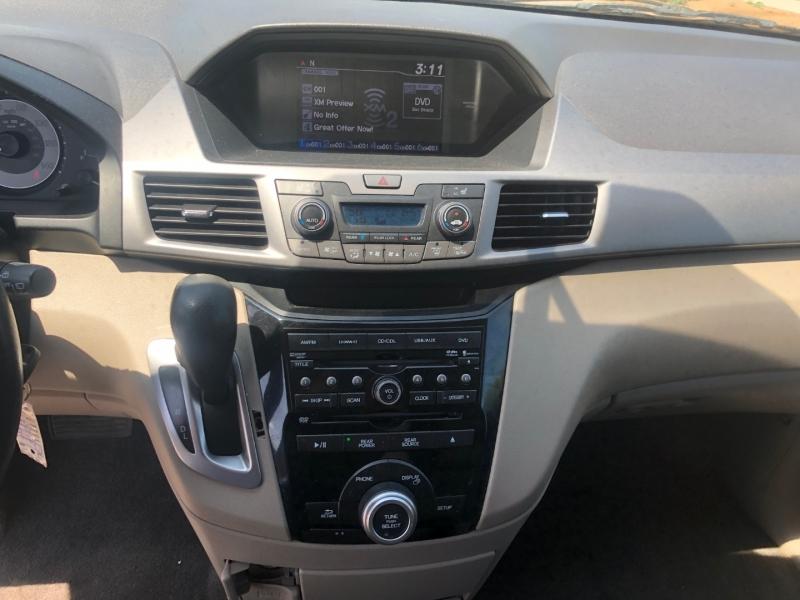 Honda Odyssey 2012 price $6,950 Cash