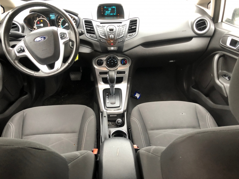 Ford Fiesta 2014 price $5,500