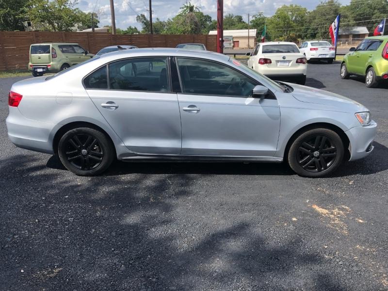 Volkswagen Jetta Sedan 2014 price $7,750