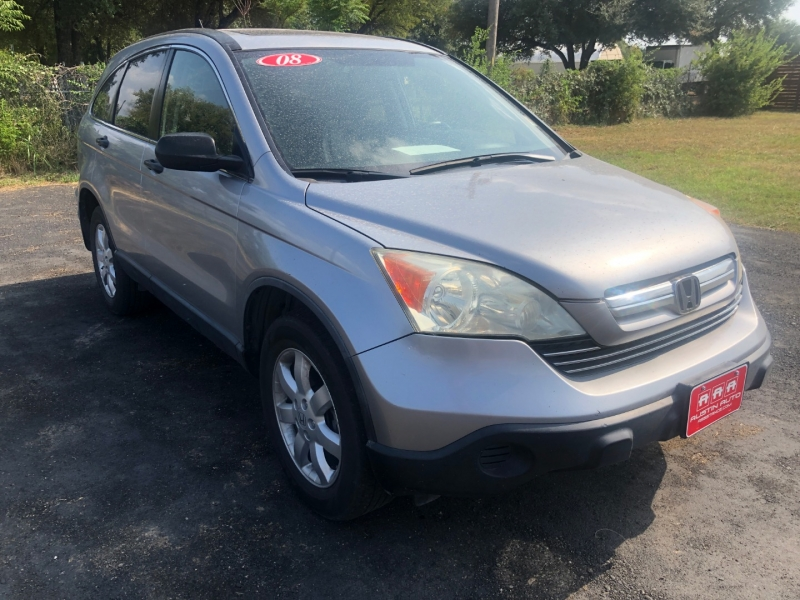 Honda CR-V 2008 price $7,995