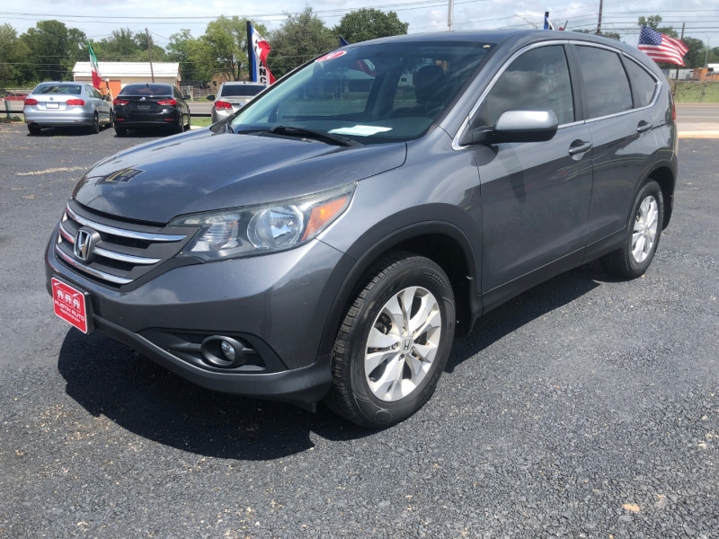 Honda CR-V 2014 price $13,495