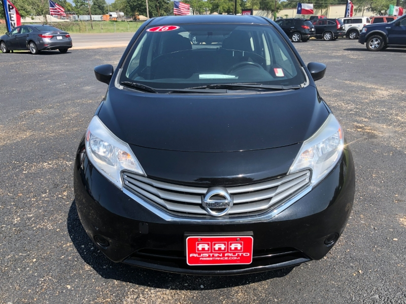 Nissan Other 2016 price $6,700