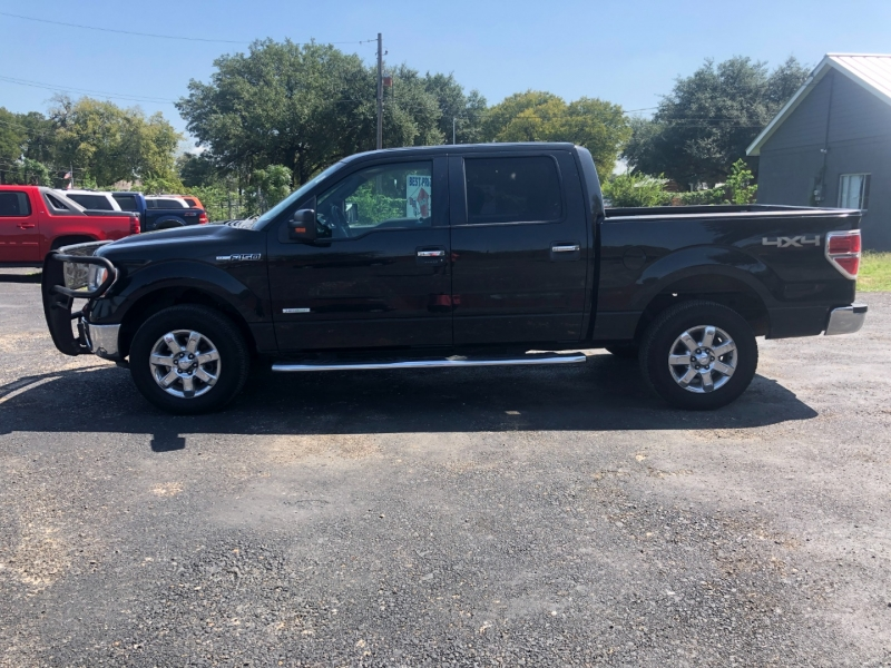 Ford F-150 2013 price $16,995
