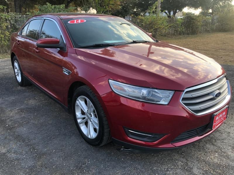 Ford Taurus 2014 price $11,495