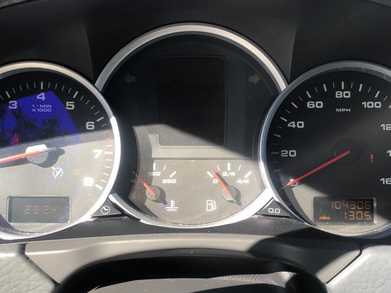 Porsche Cayenne S 2006 price $6,950