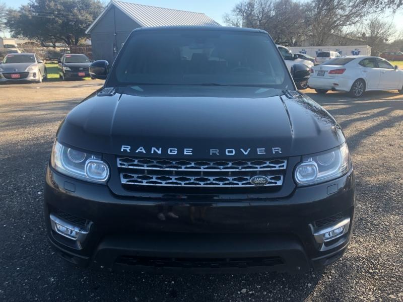 Land Rover Range Rover Sport 2014 price $24,995
