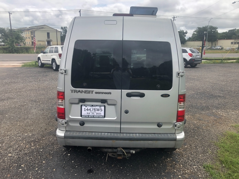Ford Transit Connect 2011 price $8,995