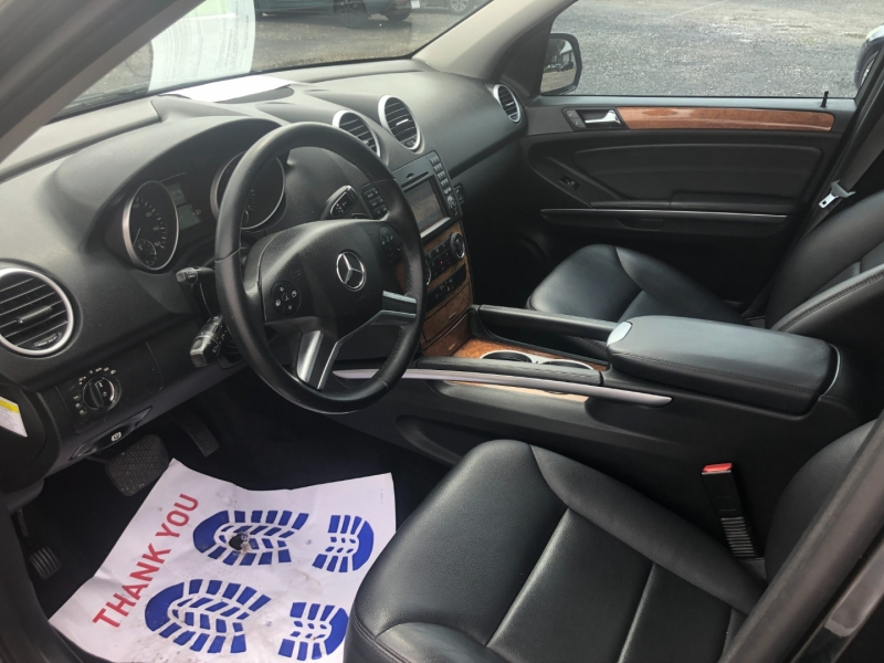 Mercedes-Benz M-Class 2009 price $9,995