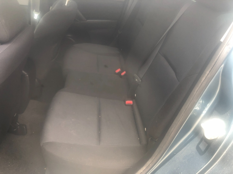 Mazda Mazda3 2010 price $0