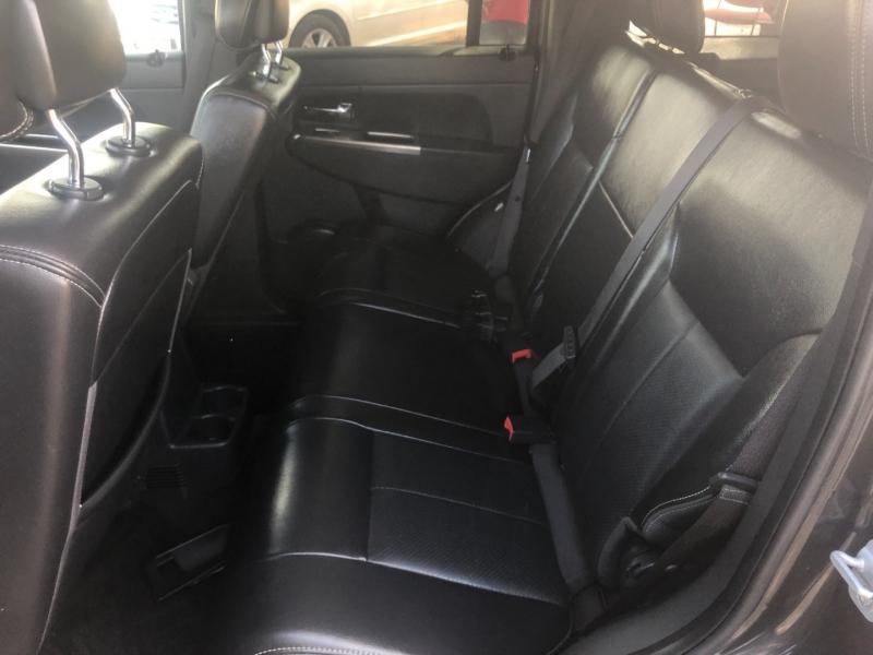 Jeep Liberty 2011 price $0