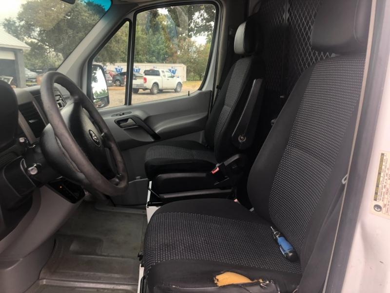 Dodge Sprinter 2007 price $11,500