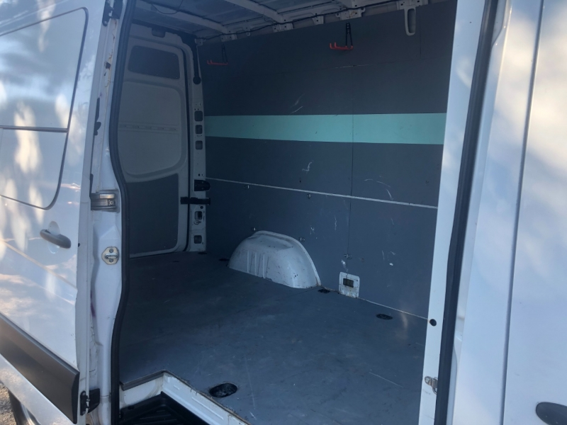 Mercedes-Benz Sprinter Cargo Vans 2010 price $11,500