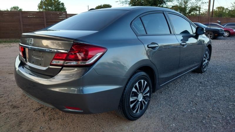 Honda Civic Sedan 2013 price $8,450