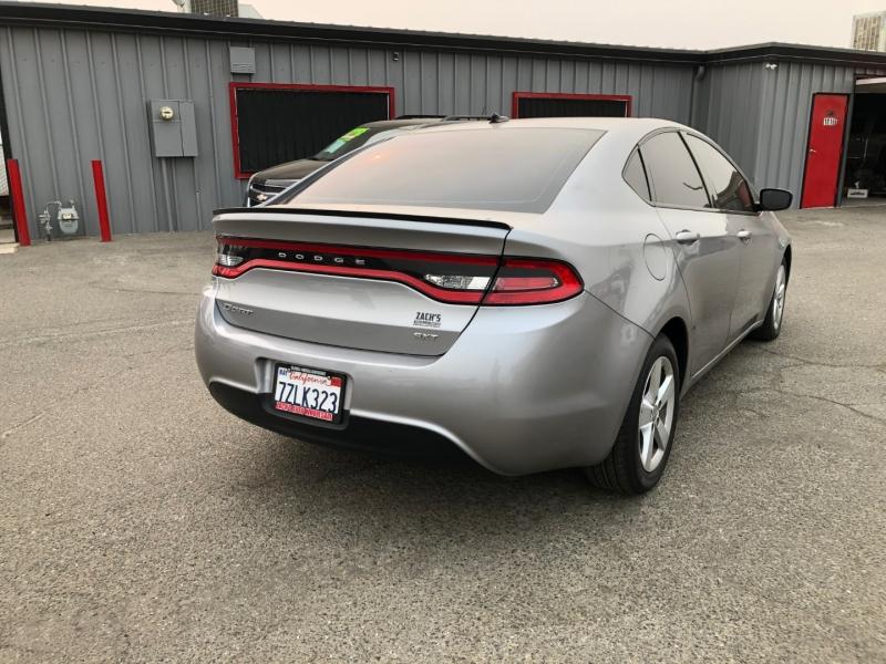 Dodge Dart 2016 price $8,995