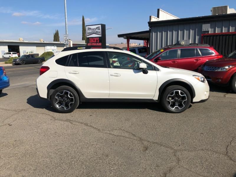 Subaru XV Crosstrek 2014 price $15,995