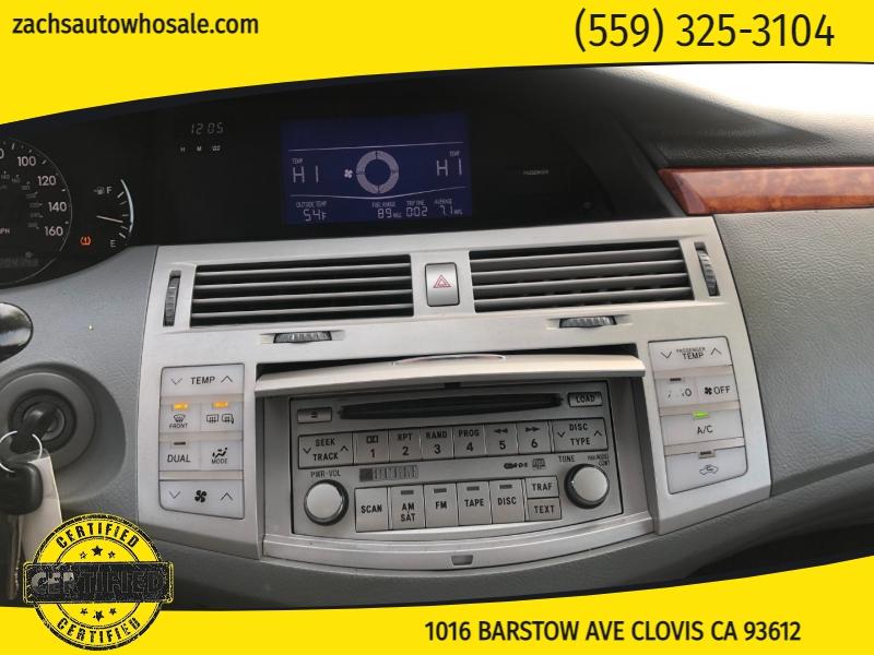 Toyota Avalon 2007 price $5,999