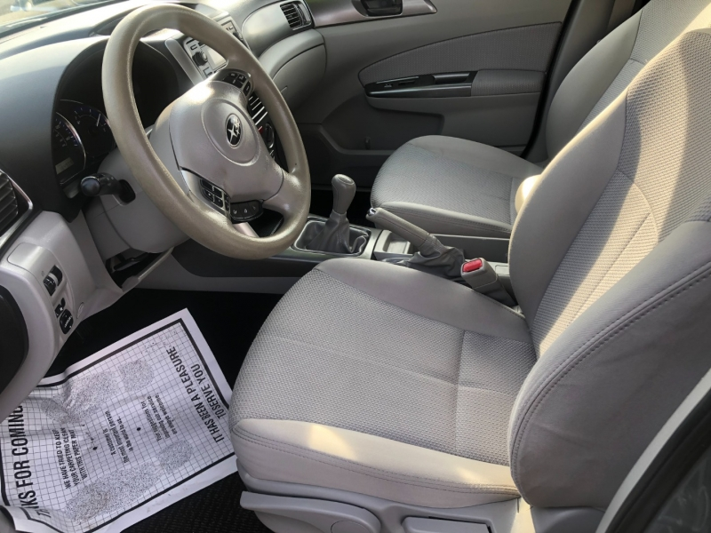 Subaru Forester 2013 price $6,995