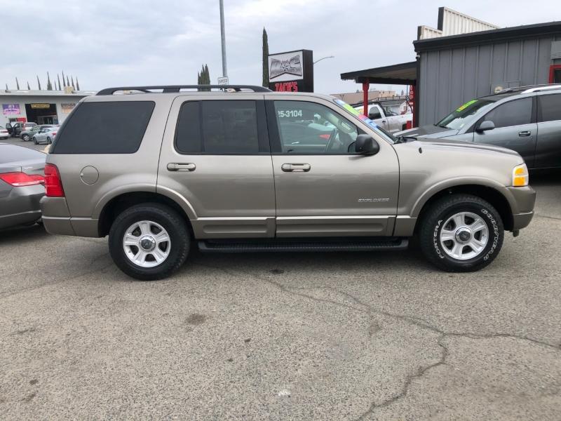 Ford Explorer 2002 price $4,995