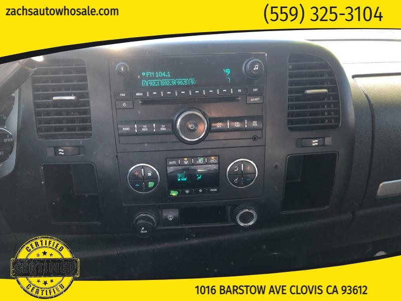 GMC Sierra 2500HD 2007 price $13,995