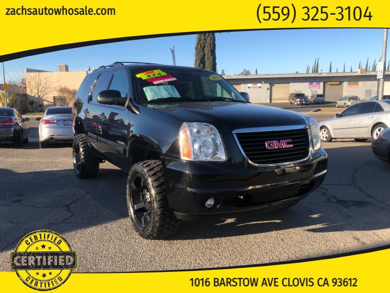 GMC Yukon 2014 price $18,995
