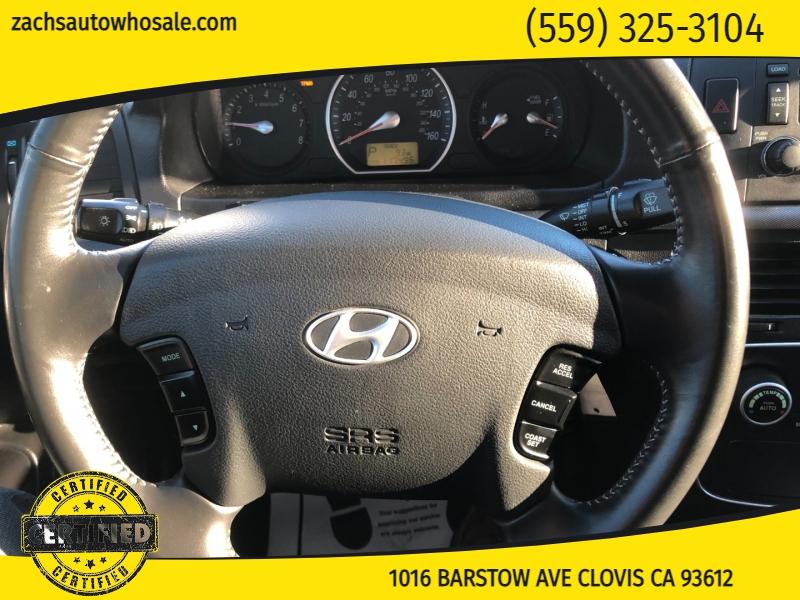 Hyundai Sonata 2007 price $5,999