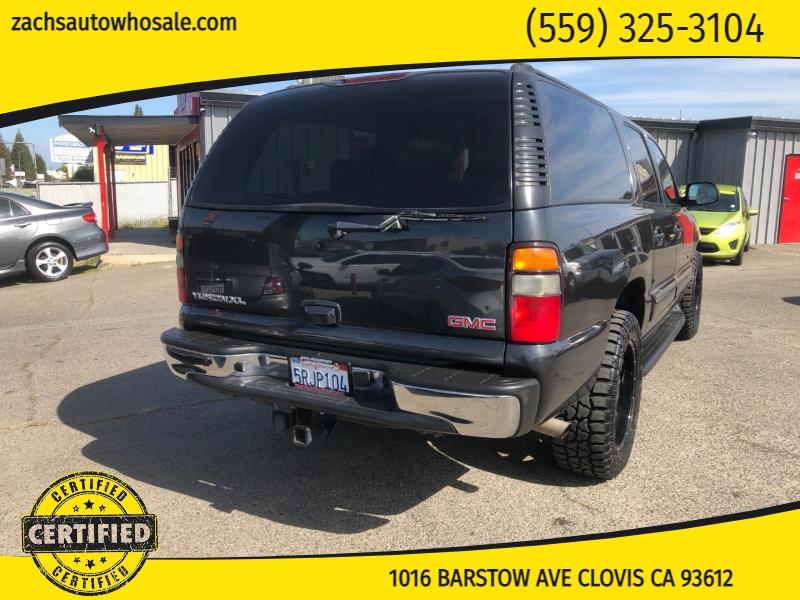 GMC Yukon XL 2005 price $9,995
