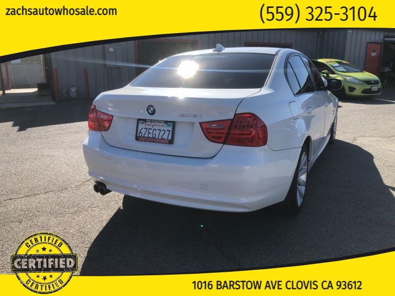 BMW 3-Series 2011 price $11,995