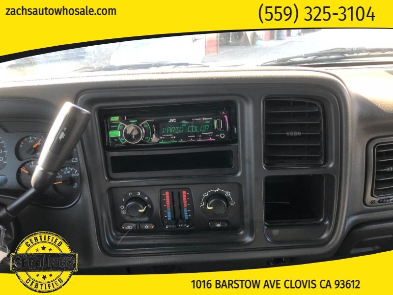 Chevrolet Silverado 1500 2005 price $11,995