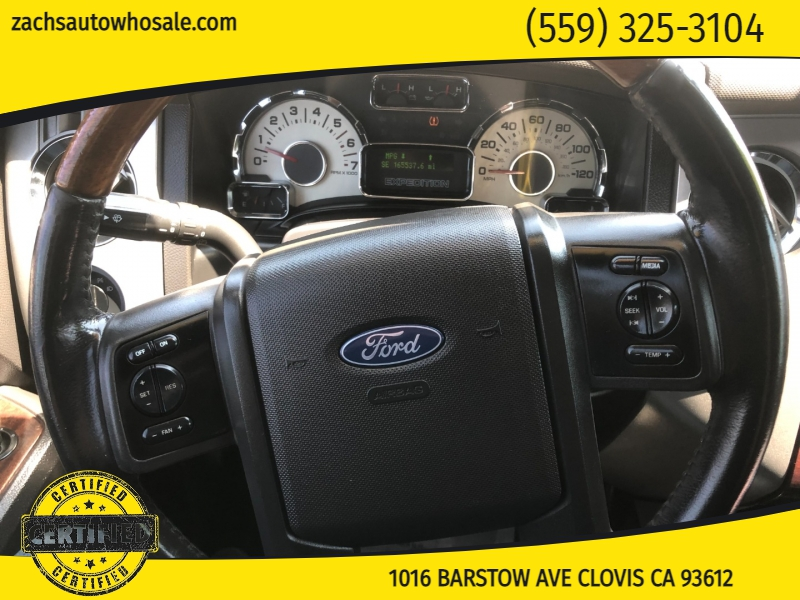 Ford Expedition EL 2007 price $10,995